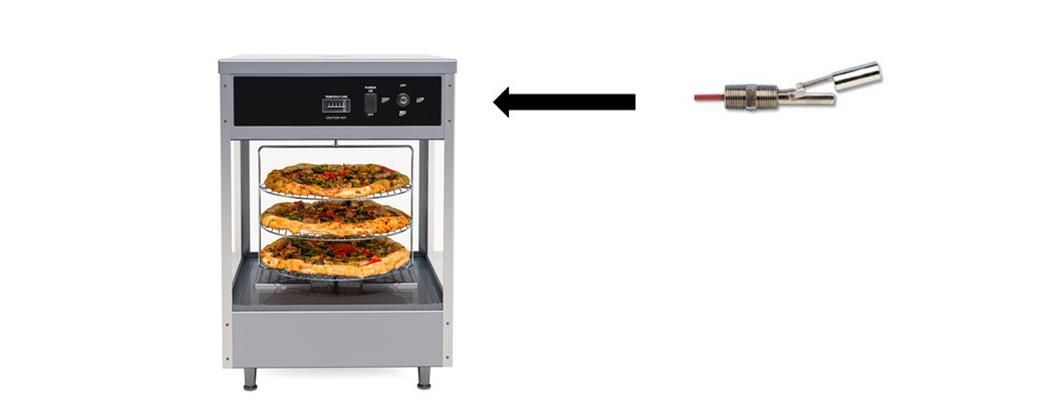 Food-warmer