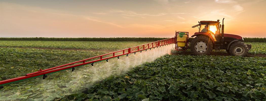 Pressure Sensors in Agriculture Equipment