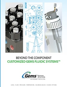 Fluidic Systems Brochure