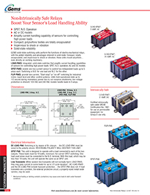 Catalog-I_ElectronicNon-IntrinsicallySafeRelays_thumb