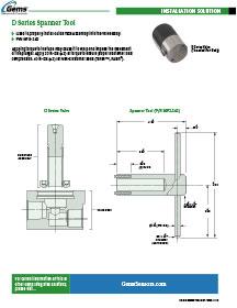 in-valve-d-spanner