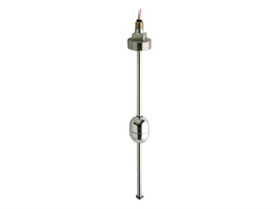 XM-XT 860 Continuous Level Transmitter