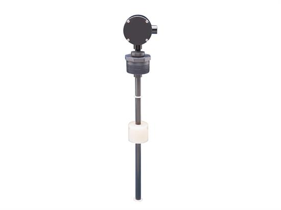 XMP/XTP 800  Continuous Level Transmitter