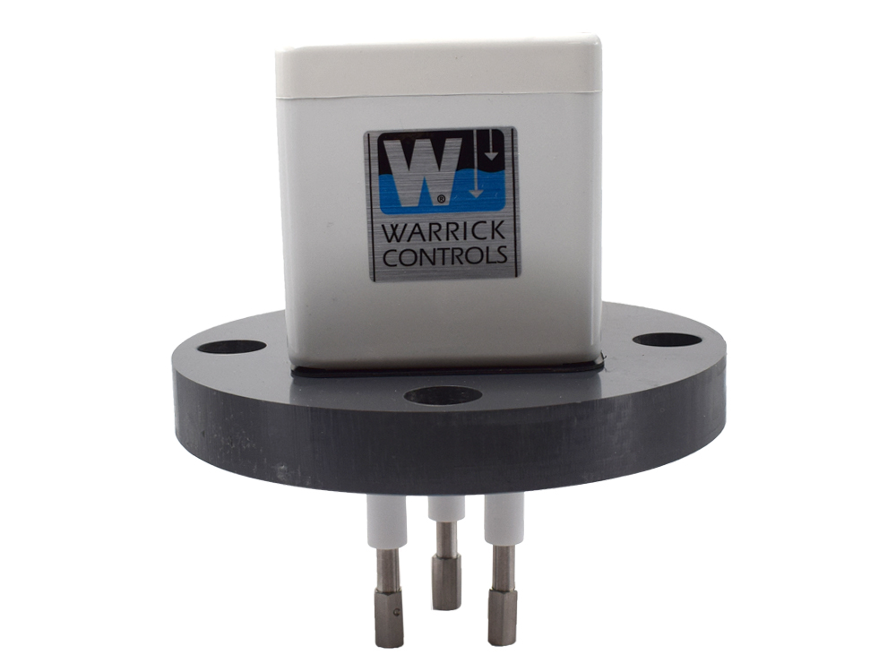 Warrick Controls DF Series GEMS Sensor