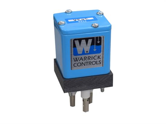 Series 3N Warrick Electrode Fitting