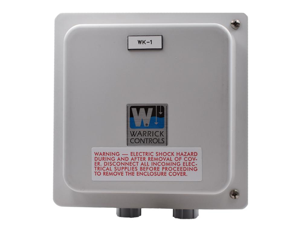 Warrick_WK-1_Front