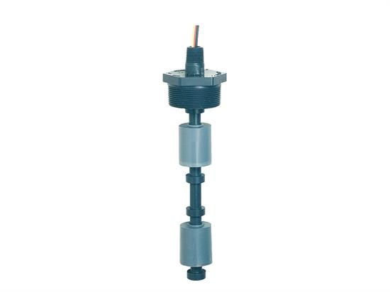 LS-800PVC Multi-Point Level Switch
