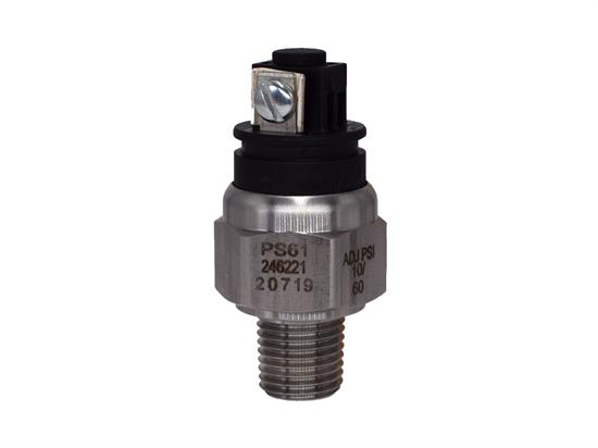 PS61 Series Pressure Switch