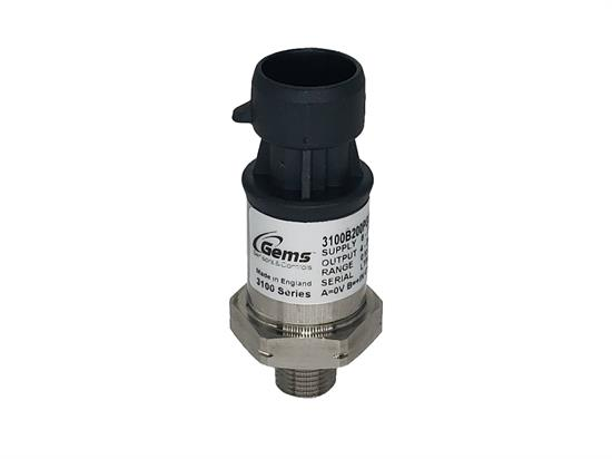 3100/3200 Series Pressure Transducers