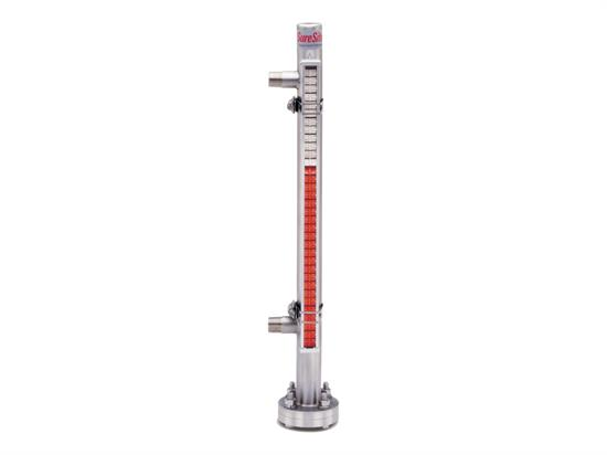 SureSite® Mini-Alloy Visual Level Gauges